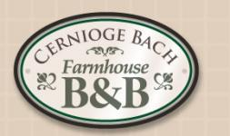Logo Bed and Breakfast Pentrefoelas